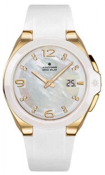 Zegarek Junghans 015/1506.00 - duże 1
