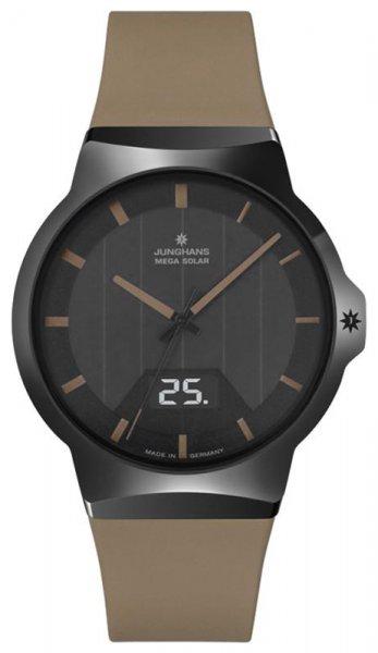 Zegarek Junghans 018/1001.00 - duże 1