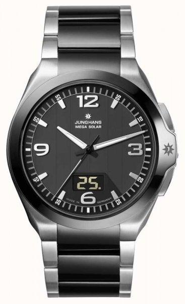 Zegarek Junghans 018/1120.44 - duże 1