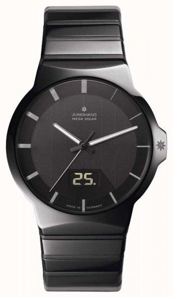 Zegarek Junghans 018/1133.44 - duże 1