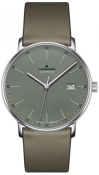 Zegarek Junghans 027/2000.00 - duże 1
