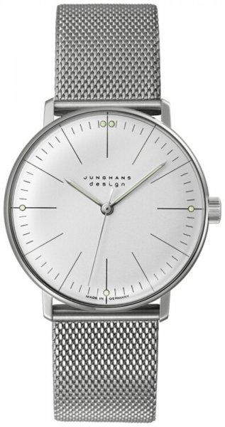 Zegarek Junghans 027/3004.48 - duże 1