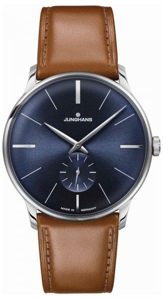 Zegarek Junghans 027/3504.00 - duże 1