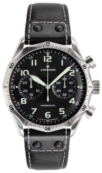 Zegarek Junghans 027/3590.00 - duże 1