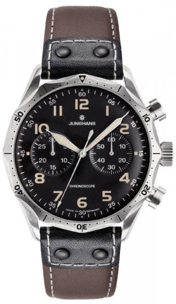 027/3591.00 - zegarek męski - duże 3