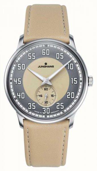Zegarek Junghans 027/3608.00 - duże 1