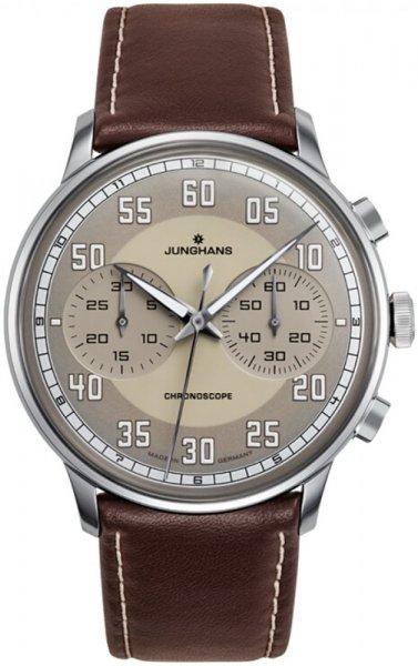 Zegarek Junghans 027/3684.00 - duże 1