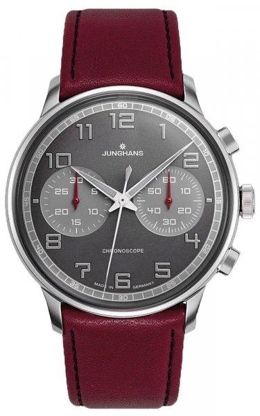 Zegarek Junghans 027/3685.00 - duże 1
