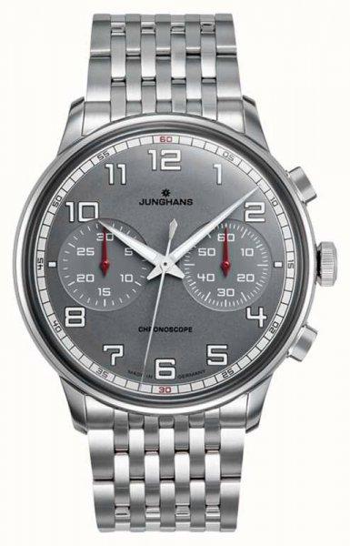 027/3686.44 - zegarek męski - duże 3