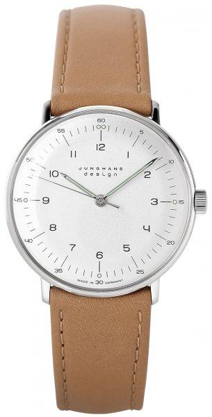 Zegarek Junghans 027/3701.04 - duże 1
