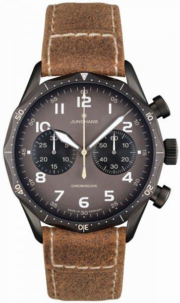 Zegarek Junghans 027/3794.00 - duże 1