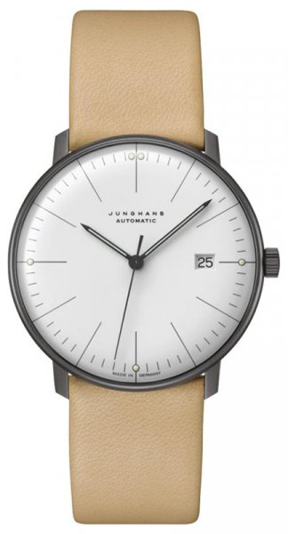 027/4000.04 - zegarek męski - duże 3