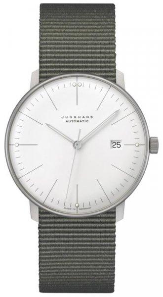 Zegarek Junghans 027/4001.04 - duże 1