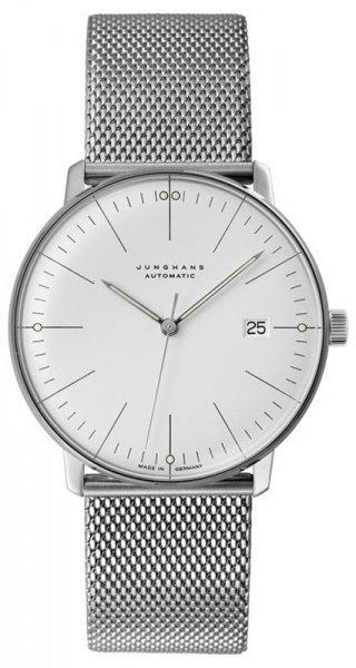 Zegarek Junghans 027/4002.46 - duże 1