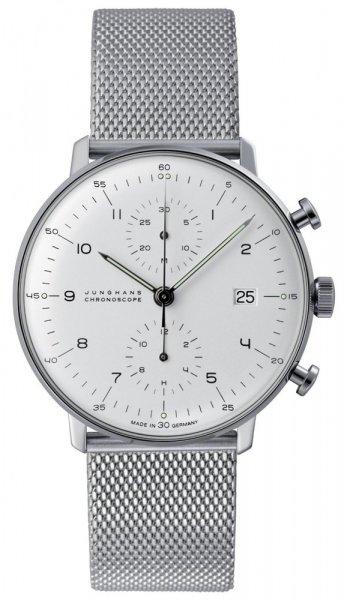 Zegarek Junghans 027/4003.48 - duże 1