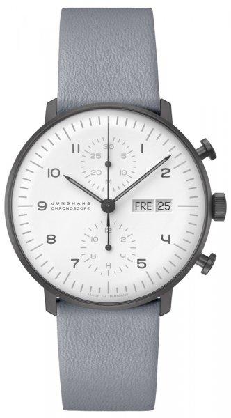 Zegarek Junghans 027/4008.04 - duże 1