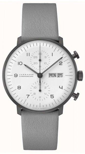 Zegarek Junghans 027/4008.05 - duże 1
