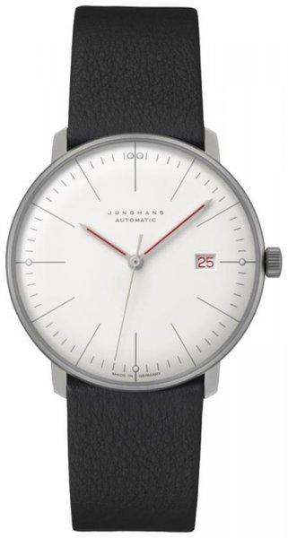 Zegarek Junghans 027/4009.02 - duże 1