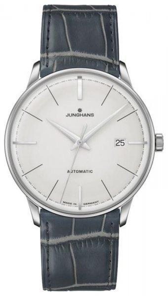 Zegarek Junghans 027/4019.02 - duże 1