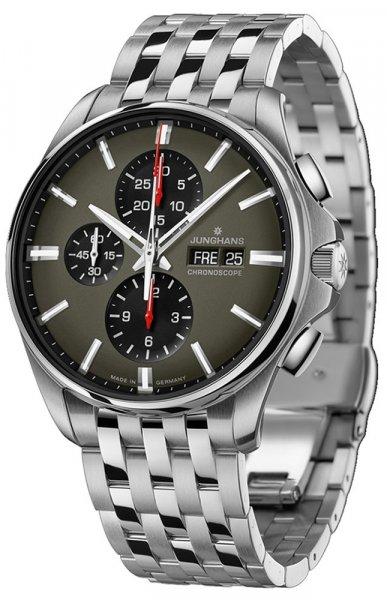 027/4023.44 - zegarek męski - duże 3