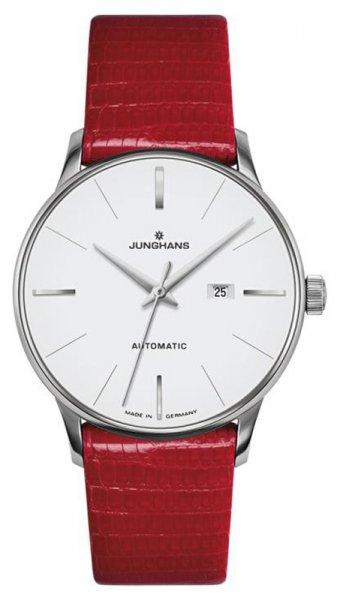Zegarek Junghans 027/4044.00 - duże 1