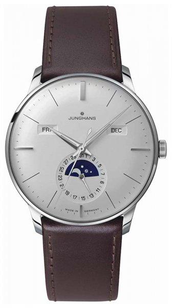 Zegarek Junghans 027/4200.01 - duże 1