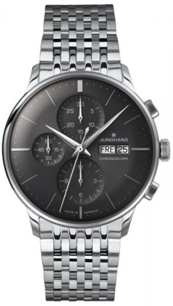 027/4324.44 - zegarek męski - duże 3