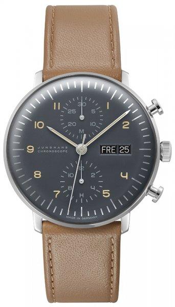 Zegarek Junghans 027/4501.04 - duże 1