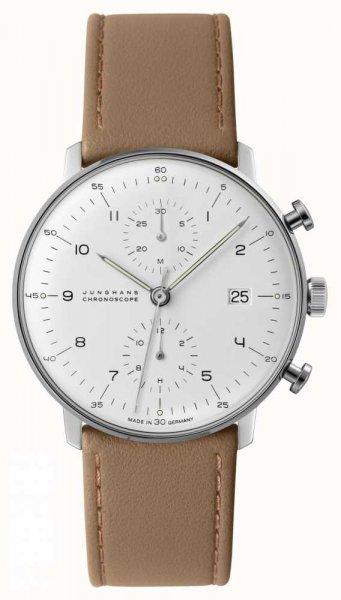 027/4502.04 - zegarek męski - duże 3