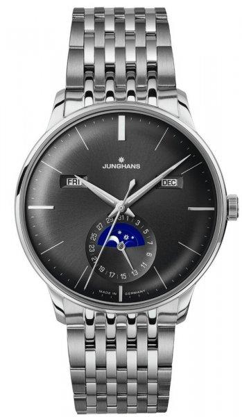 Zegarek Junghans 027/4505.45 - duże 1