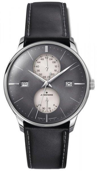 Zegarek Junghans 027/4567.00 - duże 1