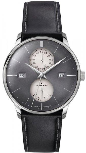 Zegarek Junghans 027/4567.01 - duże 1