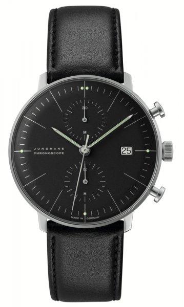 027/4601.04 - zegarek męski - duże 3