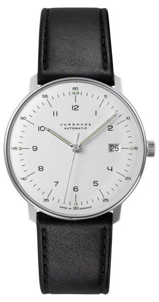 Zegarek Junghans 027/4700.02 - duże 1