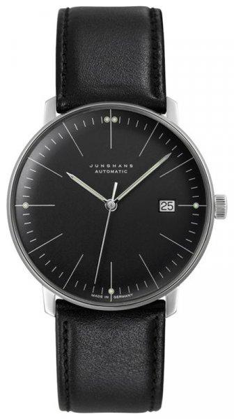 Zegarek Junghans 027/4701.02 - duże 1