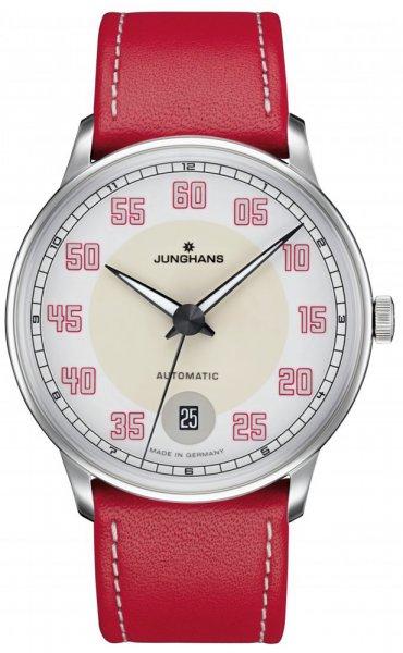 Zegarek Junghans 027/4716.00 - duże 1