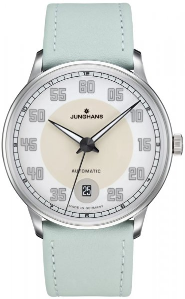 Junghans 027/4717.00 Meister Driver