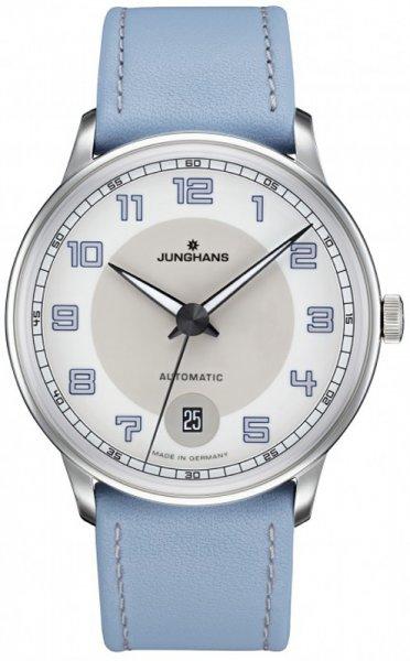 Zegarek Junghans 027/4718.00 - duże 1