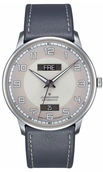 Zegarek Junghans 027/4720.00 - duże 1