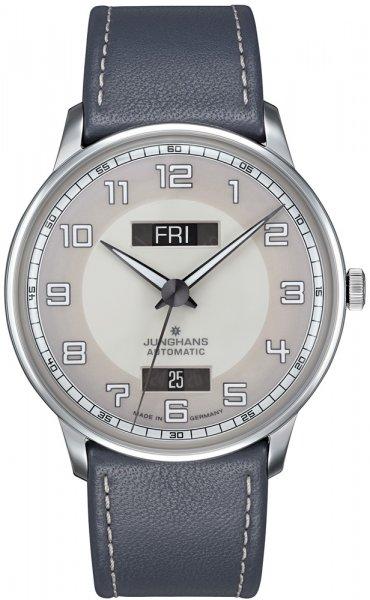 Zegarek Junghans 027/4720.01 - duże 1