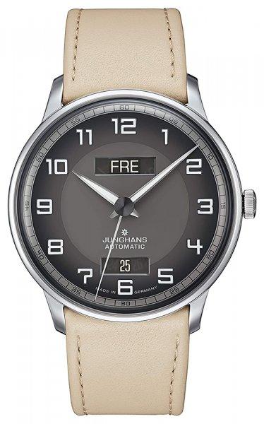 Zegarek Junghans 027/4721.00 - duże 1