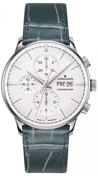 Zegarek Junghans 027/4729.00 - duże 1