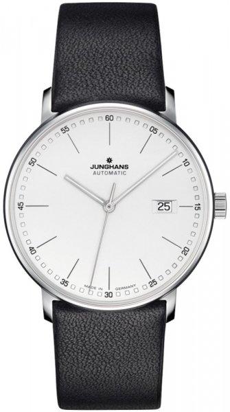 Zegarek Junghans 027/4730.00 - duże 1
