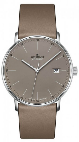 Zegarek Junghans 027/4832.00 - duże 1