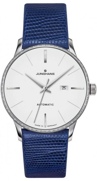 Zegarek Junghans 027/4846.00 - duże 1