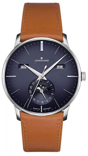 Zegarek Junghans 027/4906.01 - duże 1