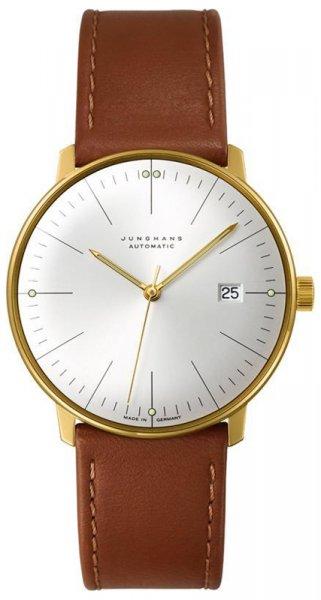 Zegarek Junghans 027/7002.02 - duże 1