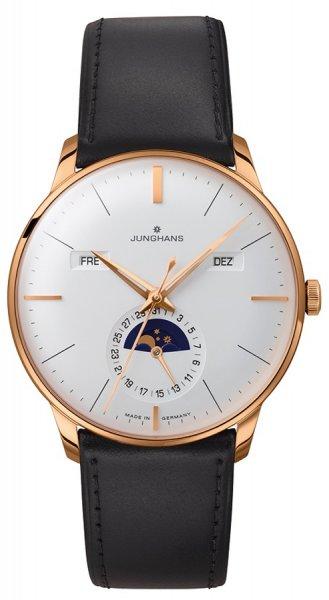Zegarek Junghans 027/7003.00 - duże 1