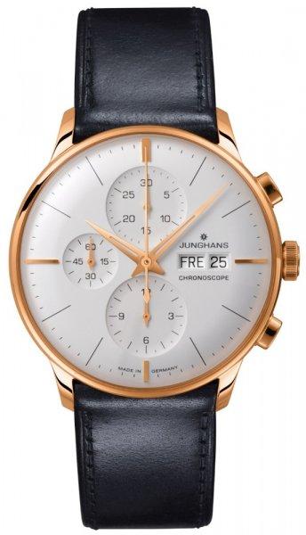 Zegarek Junghans 027/7023.00 - duże 1
