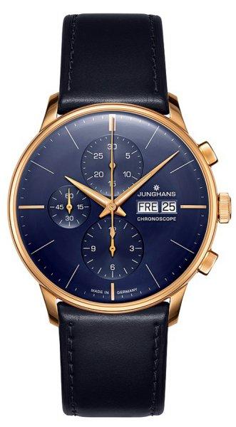 Zegarek Junghans 027/7024.00 - duże 1